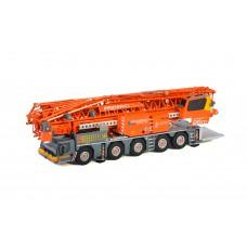 G015 - Liebherr MK-140 1:50 METAL